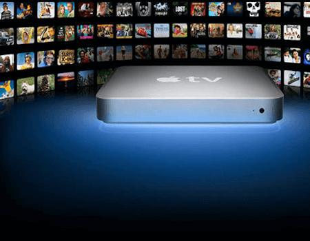 Настройка и подключение цифрового телевидения