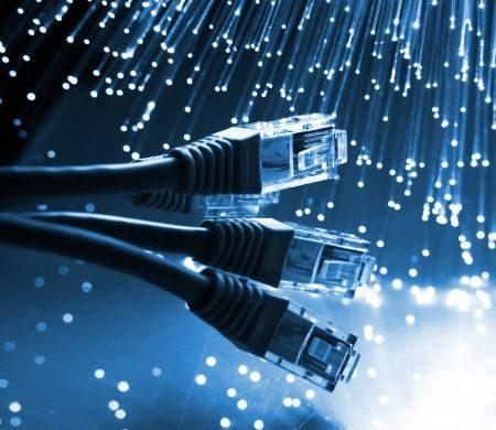 Построение оптоволоконных сетей