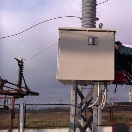Монтаж и прокладка электрических сетей