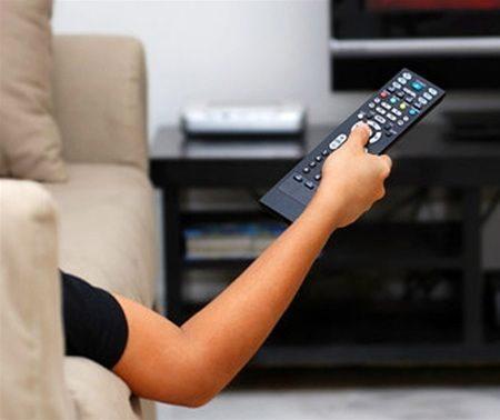 Подключение эфирного телевидения